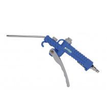 Pistola plástico rígido de soplar (100mm) 09000911