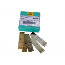 Clavos para Clavadora neumática de 12 - 20mm 09000030