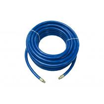 Manguera azul para aire comprimido en PVC 09000915