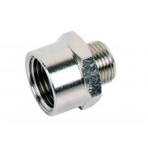 Racor metálico Prolongación Cilíndrica 06110001