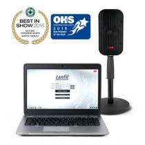 Sistema de validación para los dos oídos, 3M E-A-Rfit 393-1100