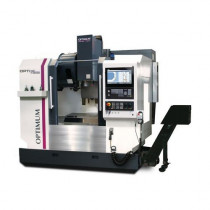 Fresadoras CNC F 211HSC