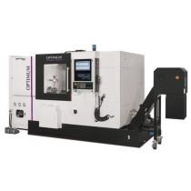 Fresadoras CNC F 411HSC