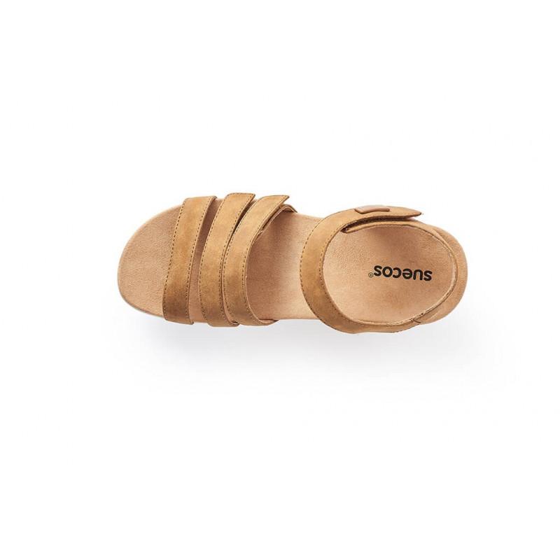 Sandalia antideslizante anatómico HELMI