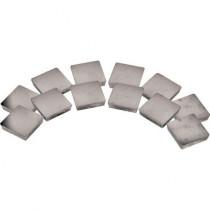 Juego de 12 placas para biseladora KE 16-2 3991606