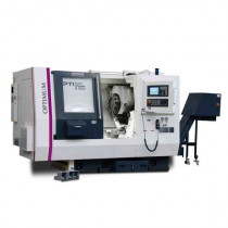 Torno CNC OPTIturn S 500L
