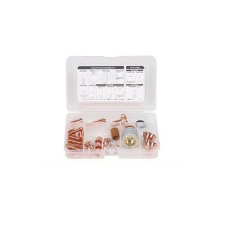 Kit consumibles antorcha 804108