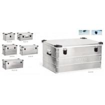 Cajas de almacenamiento de aluminio ALUD 29