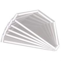 Lámina protectora (5 uds.) 6204164