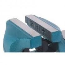 Bocas de acero (juego de 2 uds.) para tornillos de banco BAP BAP100-J