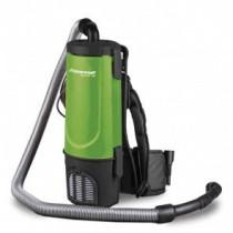 Aspirador de mochila flexCAT 104