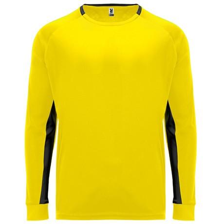 Camiseta de portero unisex CA0413020302