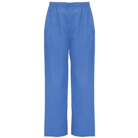 Pantalón de servicios unisex de corte recto PA90970044