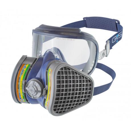Máscara de respiración ELIPSE INTEGRA ABEK1 33518