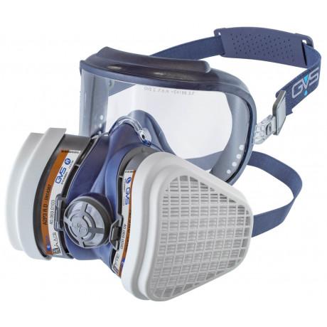 Máscara de respiración ELIPSE INTEGRA A2P3 33517