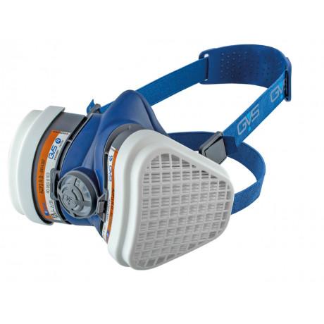 Máscara de respiración ELIPSE A2P3 33507