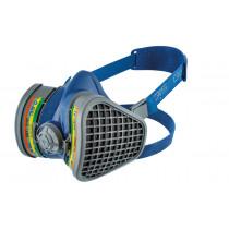 Máscara de respiración ELIPSE ABEK1 33508