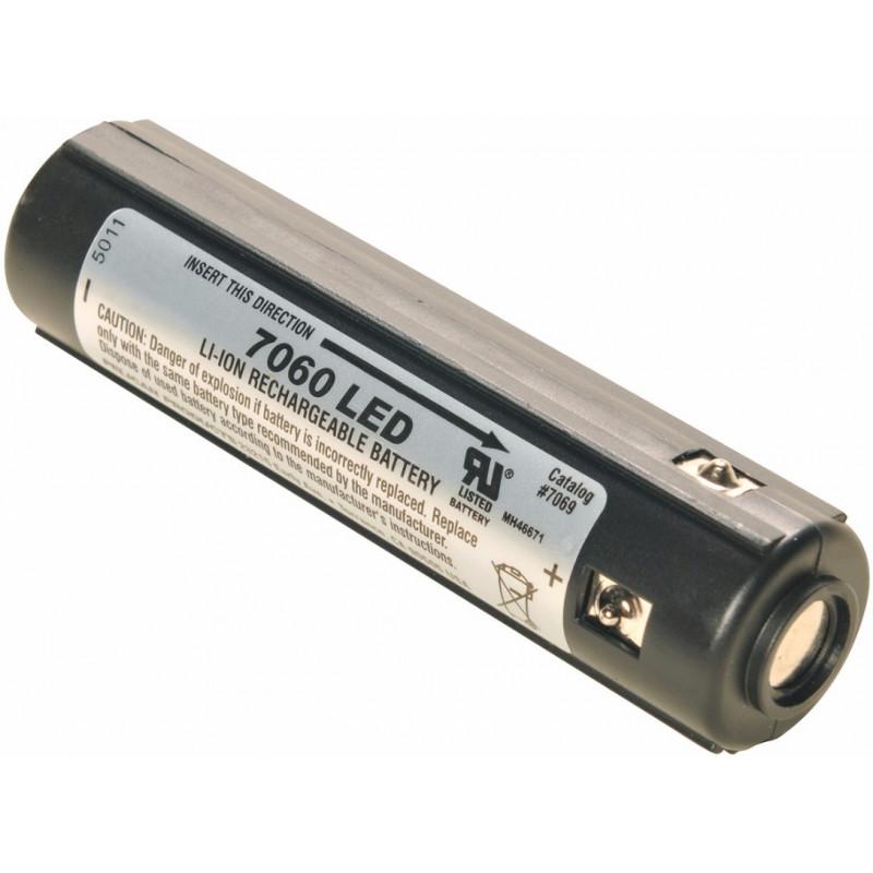 Batería de recambio 7069