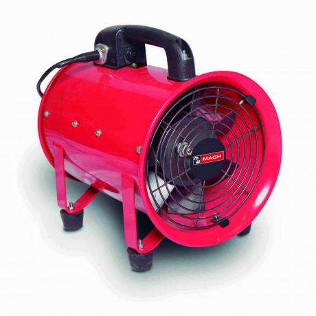 Ventilador y extractor MV200