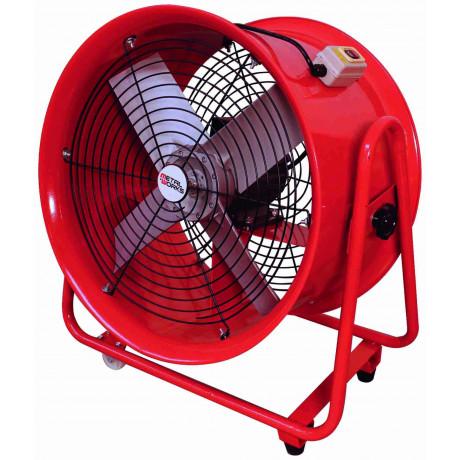 Metal Works Ventilador Extractor MV500R MV500SL