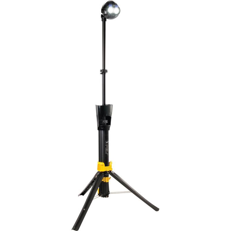 Juego de linterna de LED para uso profesional 9420XL
