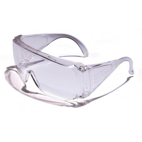 Caja de 10 Gafas de Estilo Deportivo Visitor