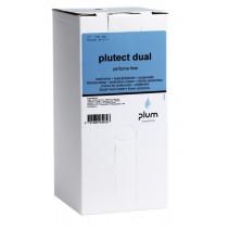 Higiene y Primeros Auxilios Plutect Dual 700ml