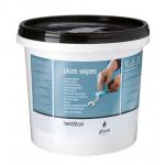 Higiene y Primeros Auxilios Plum Wipes 150uds