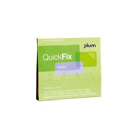 Higiene y Primeros Auxilios Relleno Quickfix