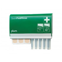 Higiene y Primeros Auxilios Quickfix&Rinse