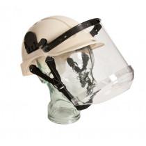 Protectores Faciales Acoplables a Casco Facemaster Combi