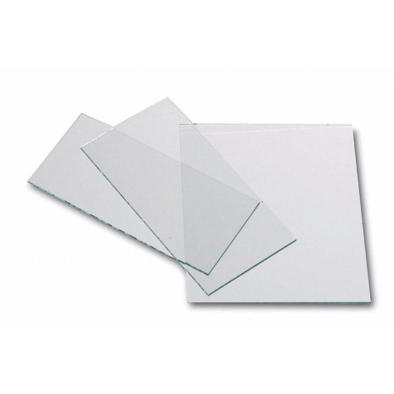 100 Cubrefiltros Cristal Mineral