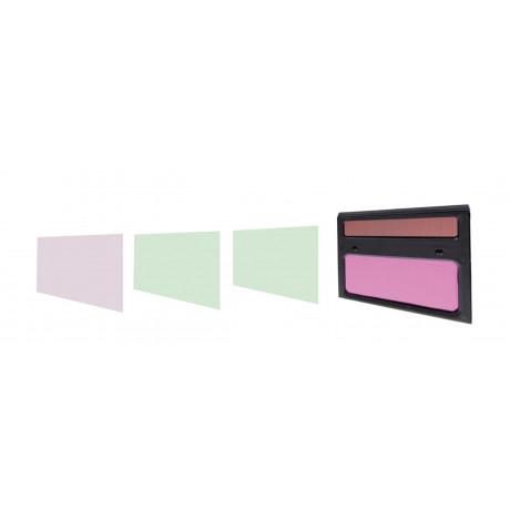 Casete Regulable 125x102x10 4-9/13