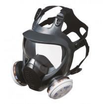 Protección Respiratoria Máscara Integral Cf01