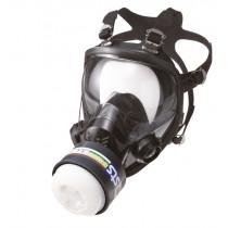 Protección Respiratorio Máscara Integral Cx01