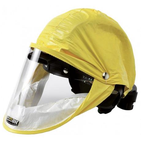 Capuces y Máscaras para Acoplar a Equipos de Aire Primair (Para ClearFlow)
