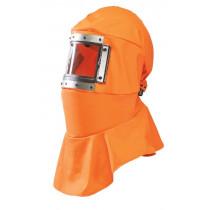 Capuces y Máscaras para Acoplar a Equipos de Aire Junior B (Para Compact Air)