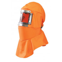 Capuces y Máscaras para Acoplar a Equipos de Aire Junior B (Para ClearFlow)