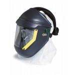 Capuces y Máscaras para Acoplar a Equipos de Aire Kolibrí (Para ClearFlow)