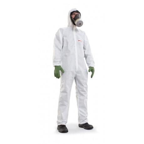 Buzos Desechables Riesgos Químicos Deltasafe FR