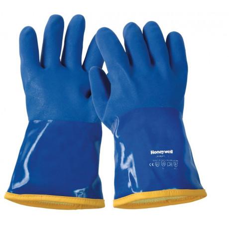 Riesgos Químicos 5 pares de Guantes Winter Pro Talla 10 (XL)