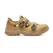 Zapato de Seguridad Agility 23751 / 507 ACE S1P SRC Camello