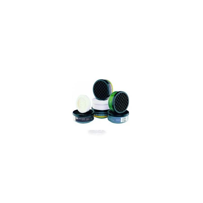 2 Filtros de Clase 1 Filtro K1p3