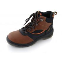 Calzado de Protección Bamio