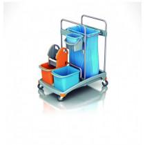 Carro de limpieza TSS-0003
