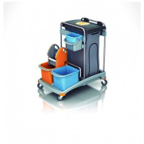 Carro de limpieza multifuncional TSS-0009
