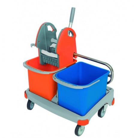Carro de limpieza TS-0025