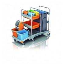 Carro de limpieza TSZ-0002