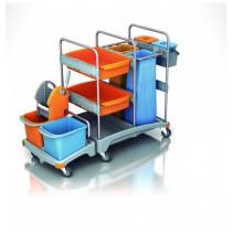 Carro de limpieza TSZ-0018