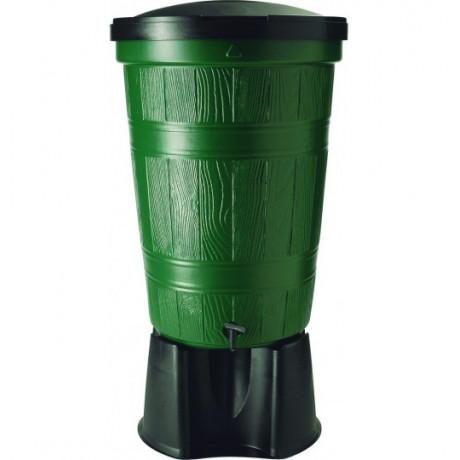 Recolector de agua 200 L completo